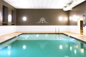 Easterbrook spa pool