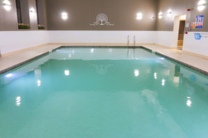 Easterbrook spa pool